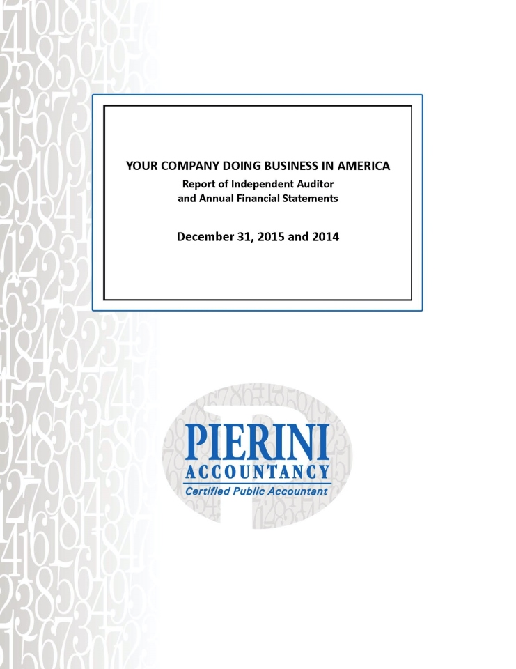 report-cover-template-ms-word | welcome to pierini accountancy, cpa, Powerpoint templates